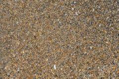 Съемка от песка, может быть пользой как предпосылка Стоковое Фото