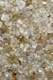 съемка песка макроса пляжа весьма Стоковая Фотография