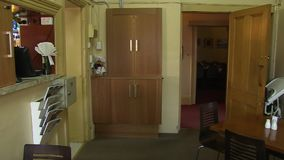 Съемка светлой комнаты акции видеоматериалы