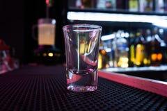 Съемка спирта стоковые изображения rf