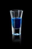 Съемка спирта стоковые фотографии rf