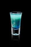Съемка спирта стоковые изображения