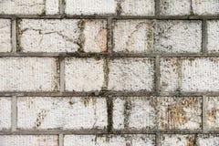 Съемка стены утеса горизонтальная Стоковое Фото