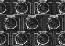 съемка Стоковые Фотографии RF