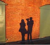 Съемка Outdoors Стоковые Изображения RF