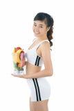 Съешьте овощи! Стоковое фото RF