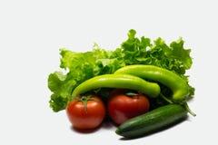 Съешьте пригорошню каждый день для хороших здоровий Стоковое Фото