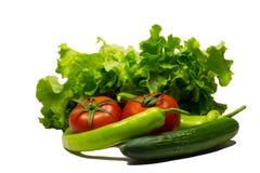 Съешьте пригорошню каждый день для хороших здоровий Стоковое Изображение