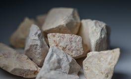 Сырцовая глина Стоковая Фотография RF