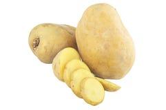 Сырцовые картошки Стоковая Фотография RF