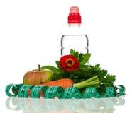 сырцовый овощ Стоковые Изображения RF
