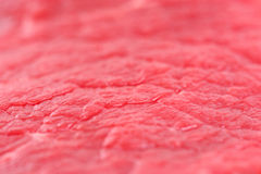 Сырцовый стейк Стоковое фото RF
