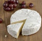 Сыр бри Стоковые Изображения