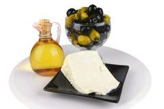 сыр отрезает нежность стоковая фотография rf