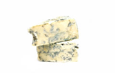 Сыр пармесан Стоковое Изображение RF