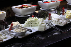сыр различный стоковая фотография rf