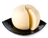 сыр свежий Стоковые Изображения