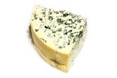 Сыр с mildew стоковые изображения