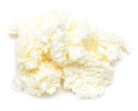 Сыр творога Стоковые Изображения