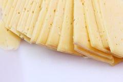 Сыр Турции или roumy сыр Стоковая Фотография