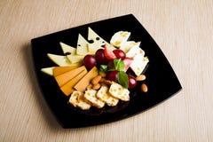 сыр ягоды стоковое фото rf