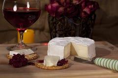 сыр Стоковое Изображение RF
