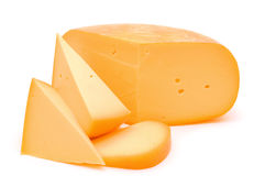 сыр Стоковые Изображения RF