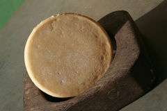 сыр artisinal Стоковые Фото