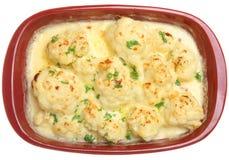 сыр cauliflower Стоковые Фотографии RF