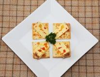 сыр fruity Стоковое Фото