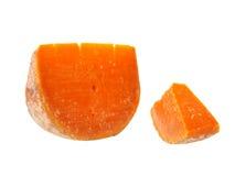 сыр handmade стоковая фотография rf