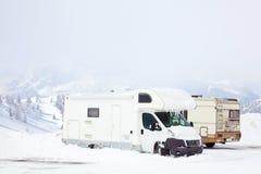 сь зима стоковое изображение rf
