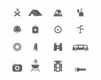 Сь иконы Стоковое Изображение RF