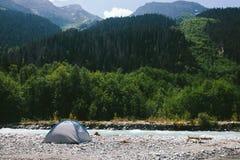 сь шатер Стоковые Фотографии RF