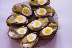 Сэндвич стоковые изображения