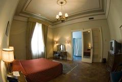 сюита lima Перу гостиницы Стоковые Фотографии RF