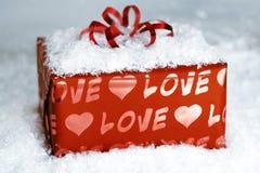 сярприз влюбленности Стоковое Изображение
