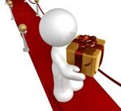 сярприз подарка специальный иллюстрация вектора
