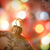 сярприз рождества Стоковые Изображения