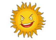 сярприз солнца персонажа из мультфильма бесплатная иллюстрация