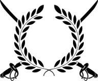 Слава кавалерии Стоковое Изображение
