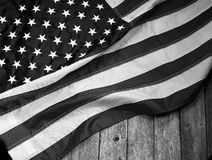 слава флага старая Стоковое Изображение RF