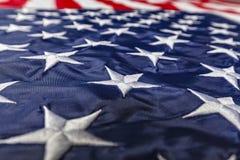 слава флага старая Стоковая Фотография RF