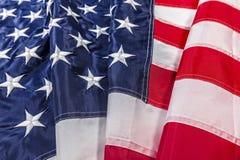 слава флага старая Стоковое Изображение