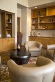 Славная живущая комната Стоковые Изображения