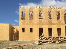Славная конструкция квартиры Стоковые Фото