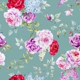 Славная розовая картина Стоковые Фотографии RF