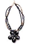 Славное ожерелье Стоковая Фотография RF