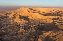 Славный взгляд от горячего Стоковые Фотографии RF