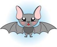 Славный определите летучую мышь Стоковая Фотография RF